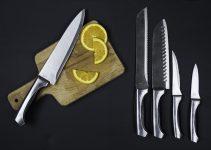 faire graver un couteau de cuisine
